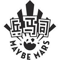 Maybe Mars