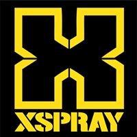 Xspray Graffiti