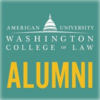 American University Washington College of Law Alumni