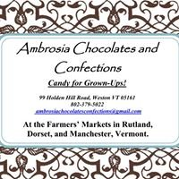 Ambrosia Chocolates and Confections