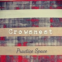 Crowsnest Practice Space