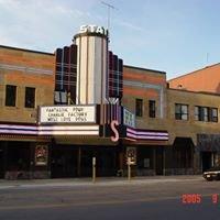State Theatre Hutchinson