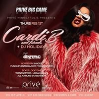 Privé Minneapolis