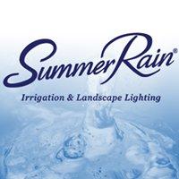 Summer Rain Sprinklers