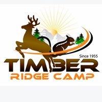 Timber Ridge Camp- Camp White Mountain and Camp Green Briar