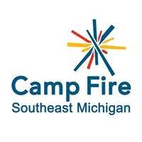 Camp Fire Southeast Michigan