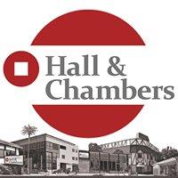 Hall and Chambers - Eagle Rock