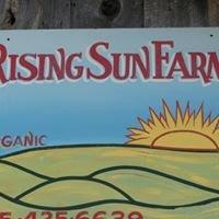Rising Sun Farm
