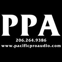 Pacific Pro Audio