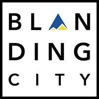 Blanding City