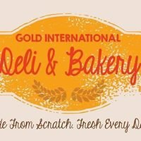 Gold International Deli & Bakery