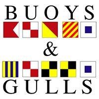 Buoys & Gulls