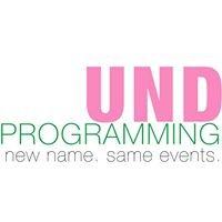 UND Programming