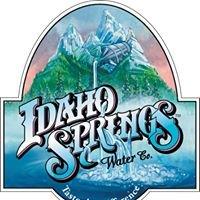 Idaho Springs Water Company
