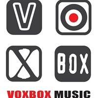 VoxBoxMusic