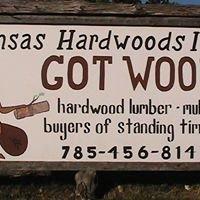 Kansas Hardwoods Inc.