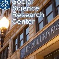 Social Science Research Center at DePaul