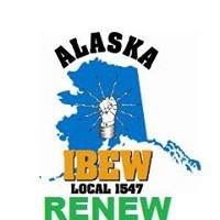 IBEW 1547 RENEW