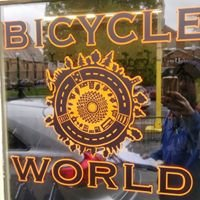 Bicycle World Inc.