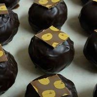 Zen Boy Chocolates