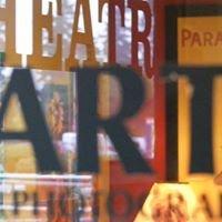 Archer Gallery + Clark Art Talks