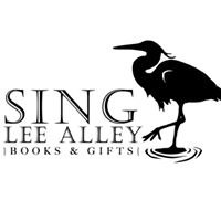 Sing Lee Alley Books & Gifts