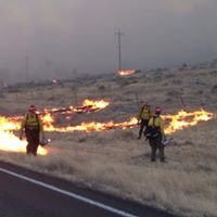 Warm Springs Fire Management
