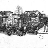 Stone House East Pine Pub
