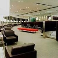 Air Canada Maple Leaf Lounge - Toronto Pearson - YYZ