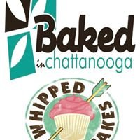 Whipped Cupcakes Chattanooga
