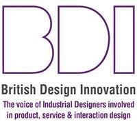 British Design Innovation