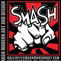 Smash Modern Art and Design