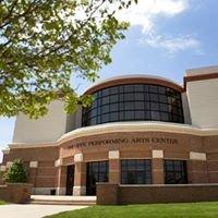 Indiana Wesleyan University Division of Music