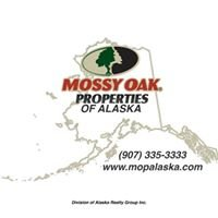 Mossy Oak Properties of Alaska
