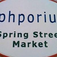 Ephporium Spring Street Market
