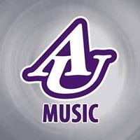Asbury University Department of Music
