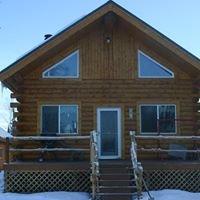 Brinks Custom Log Homes