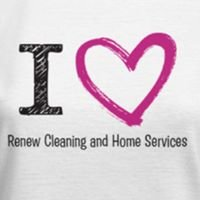 Renew Cleaning and Home Services