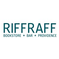Riffraff bookstore and bar