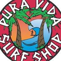 Pura Vida Surf Shop, Inc.