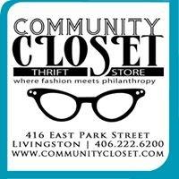 Community Closet Thrift Store