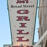 Joe's Broadstreet Grill