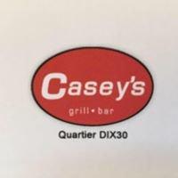 Casey's DlX30