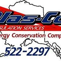 Alas-Co General Construction Co, Inc.