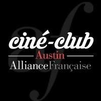 AF Austin ciné-club