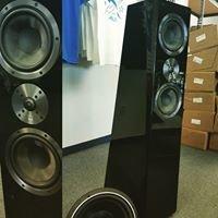 Alaska Audio Video Integration