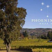 Phoenix Ranch Wines