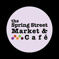The Spring Street Market & Cafe