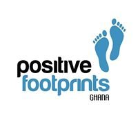 Positive Footprints GHANA