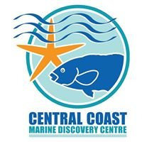 Central Coast Marine Discovery Centre (CCMDC)